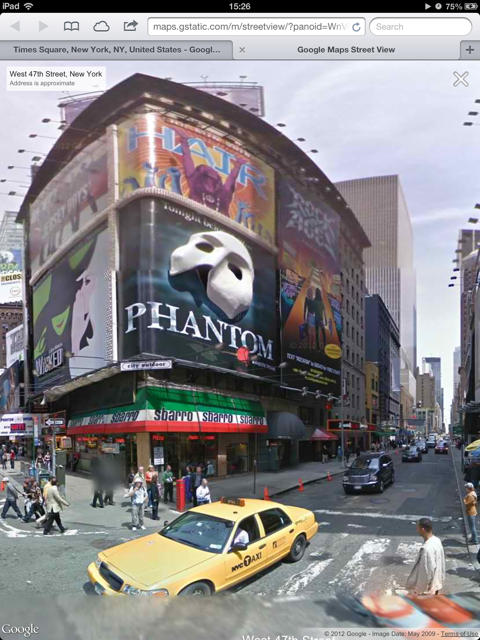 Google Street View Comes Back Into View On Ios Via Updated Google