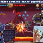 He-Man for iPad 2