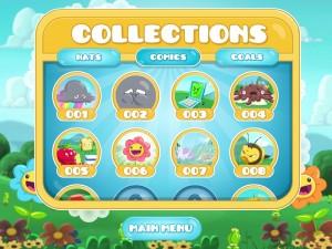 Negative Nimbus by CloudKid screenshot
