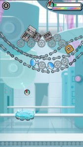 Super Bunny Breakout by Zynga screenshot
