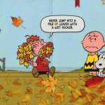 It's The Great Pumpkin, Charlie Brown for iPad 4