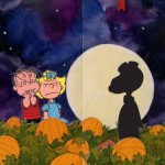 It's The Great Pumpkin, Charlie Brown for iPad 5