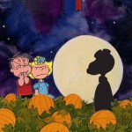 It's The Great Pumpkin, Charlie Brown for iPhone 5