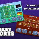 Mikey Shorts for iPhone 5