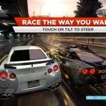 Need for Speed Most Wanted for iPad 5