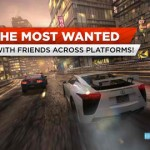 Need for Speed Most Wanted for iPhone 2