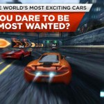 Need for Speed Most Wanted for iPhone 4