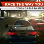 Need for Speed Most Wanted for iPhone 5