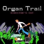 Organ Trail for iPad 1