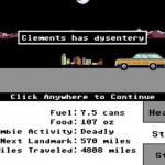Organ Trail for iPad 2