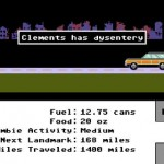 Organ Trail for iPhone 2