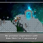 Penny Arcade's On The Rain-Slick Precipice of Darkness 3 for iPad 2