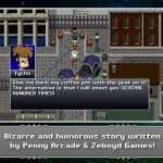 Penny Arcade's On The Rain-Slick Precipice of Darkness 3 for iPad 3