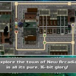 Penny Arcade's On The Rain-Slick Precipice of Darkness 3 for iPhone 1