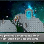 Penny Arcade's On The Rain-Slick Precipice of Darkness 3 for iPhone 2