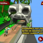 Pitfall for iPad 1