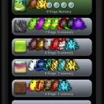 Pocket Frogs for iPad 3