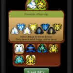 Pocket Frogs for iPad 4
