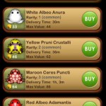 Pocket Frogs for iPhone 5