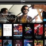 Qello for iPad 1