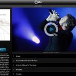 Qello for iPad 3