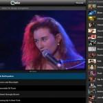 Qello for iPad 4