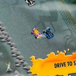 Red Bull Kart Fighter World Tour for iPhone 5