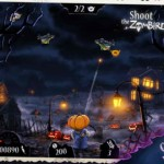 Shoot the Zombirds for iPhone 2