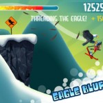 Ski Safari for iPad 5