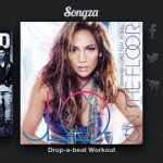 Songza for iPhone 2