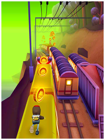 SUBWAY SURFERS juego pc recomendado FULL
