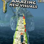 Temple Run Brave for iPad 3
