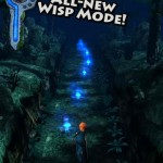 Temple Run Brave for iPad 4