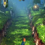 Temple Run Brave for iPhone 1