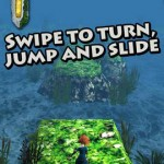 Temple Run Brave for iPhone 2