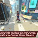 The Amazing Spider-Man for iPad 1
