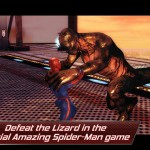The Amazing Spider-Man for iPad 2