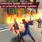 The Amazing Spider-Man for iPad 3