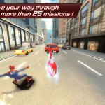 The Amazing Spider-Man for iPad 4