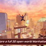 The Amazing Spider-Man for iPad 5