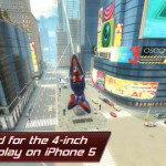 The Amazing Spider-Man for iPhone 1