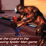 The Amazing Spider-Man for iPhone 2