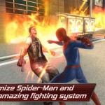 The Amazing Spider-Man for iPhone 3