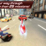 The Amazing Spider-Man for iPhone 4