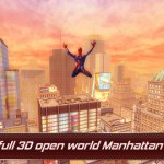 The Amazing Spider-Man for iPhone 5
