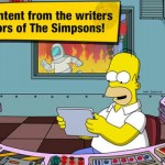 The Simpsons Tapped Out 1