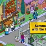 The Simpsons Tapped Out 4