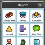 Waze for iPhone 4