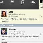 Wordpress for iPhone 3