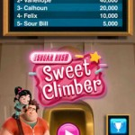 Wreck-It Ralph for iPhone 1